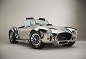 2015 Shelby Cobra 427 50th Anniversary
