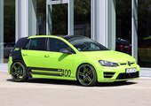 2015 Volkswagen Golf R 400