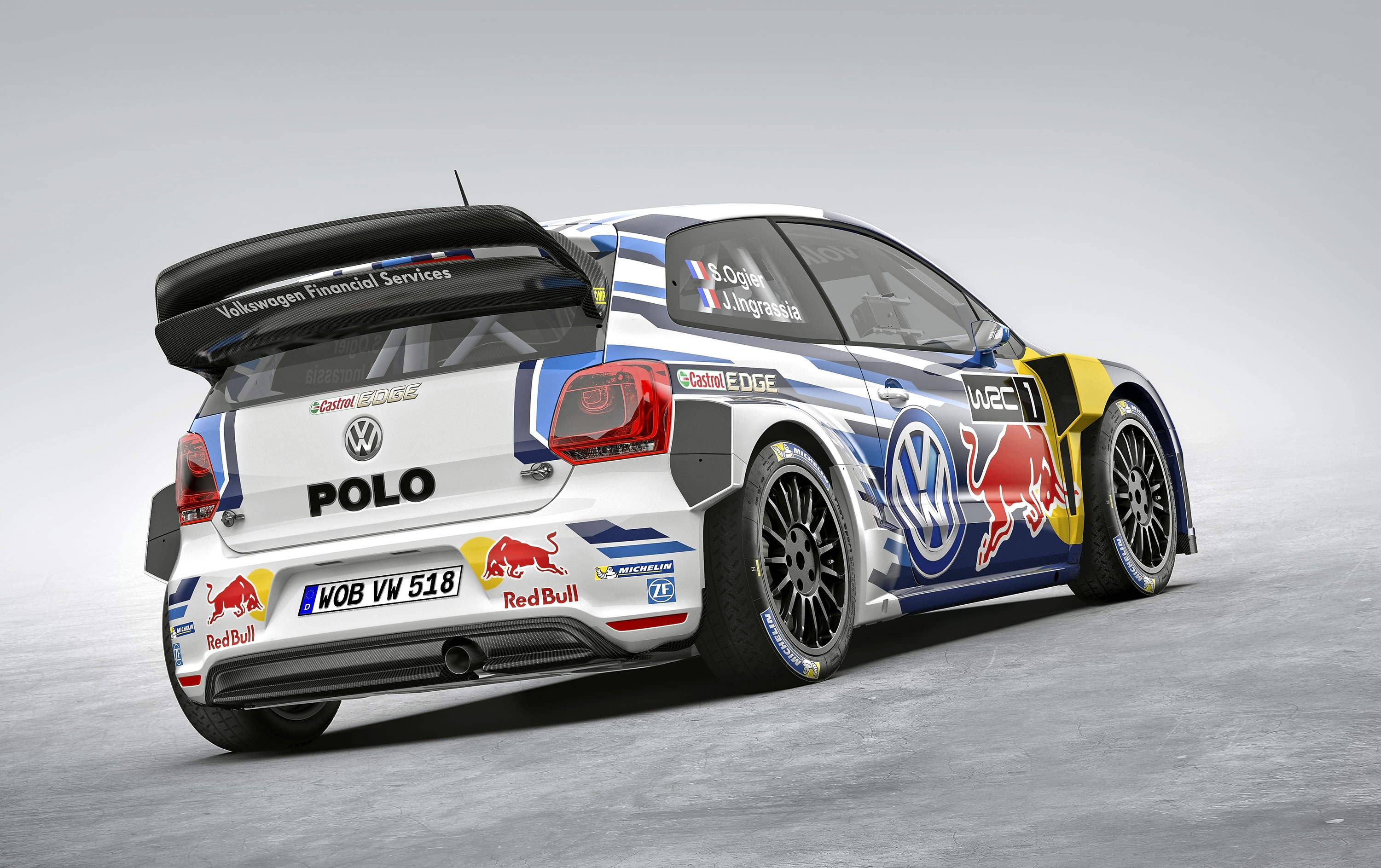 2015 volkswagen polo r wrc rally car photos specs and review rs. Black Bedroom Furniture Sets. Home Design Ideas
