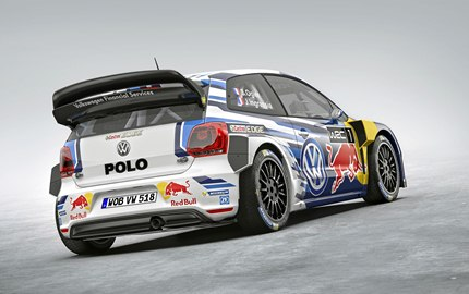The works team from Wolfsburg, Germany has its sights set firmly on another 