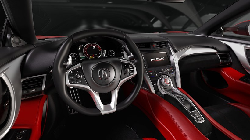 interior, driver's view, steering wheel