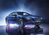2015 Alpina B6 Biturbo Edition 50