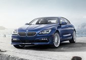 2016 Alpina B6 Biturbo Gran Coupe