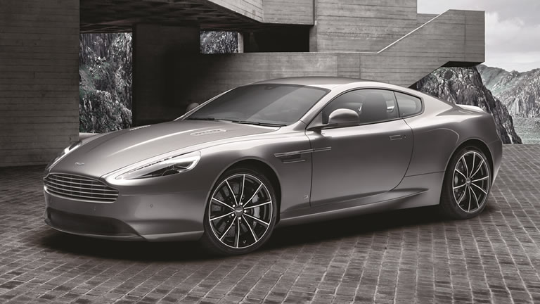 2016 aston martin db8 gt bond edition photos specs and review rs. Black Bedroom Furniture Sets. Home Design Ideas