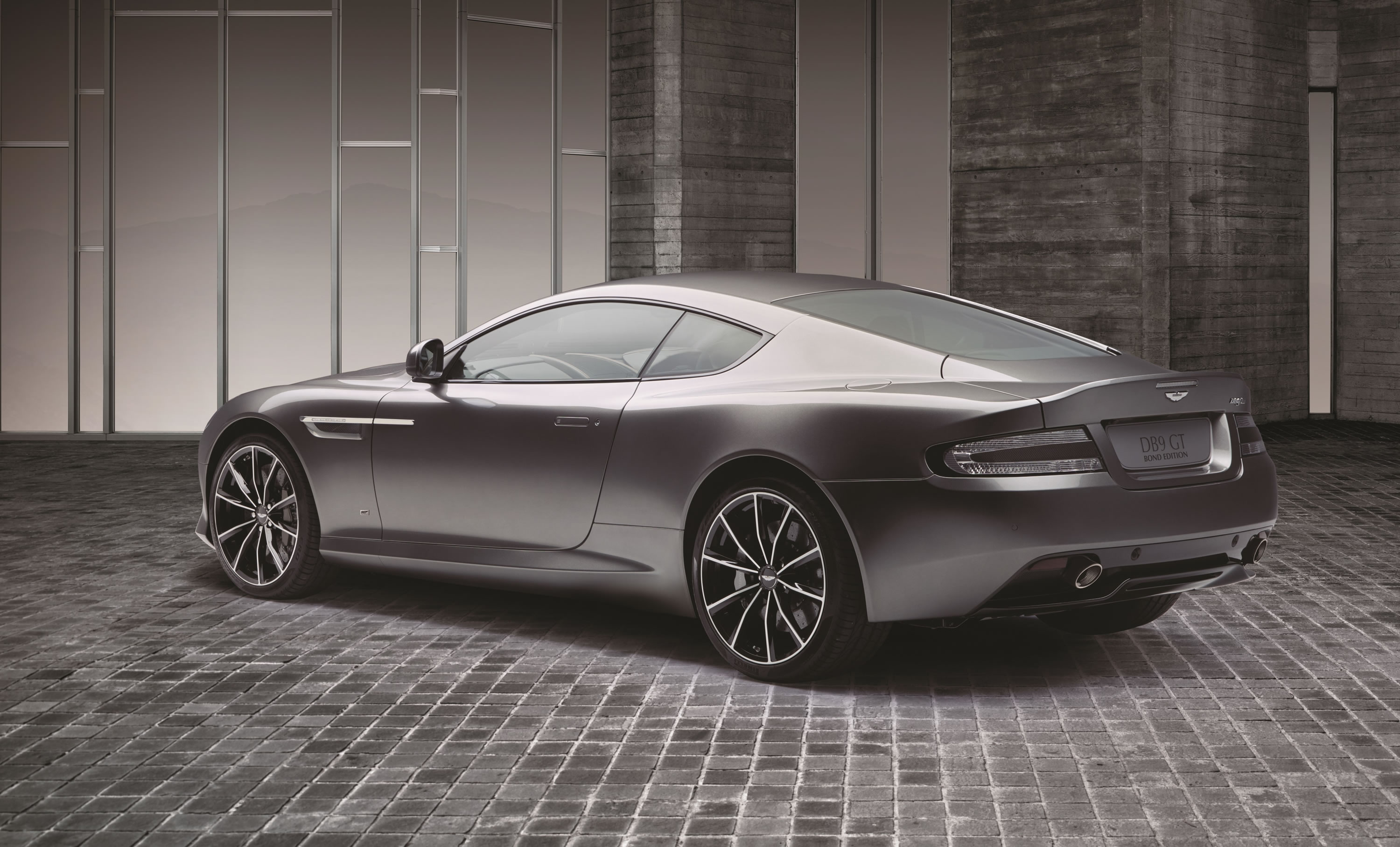 Aston Martin DB GT Bond Edition Photos Specs And Review RS - Aston martin db8 price