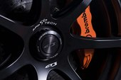 detail, Brembo brakes, wheel