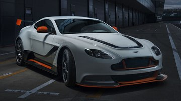 Updated: 2016 Aston Martin Vantage GT12