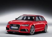 2016 RS 6 Avant Performance
