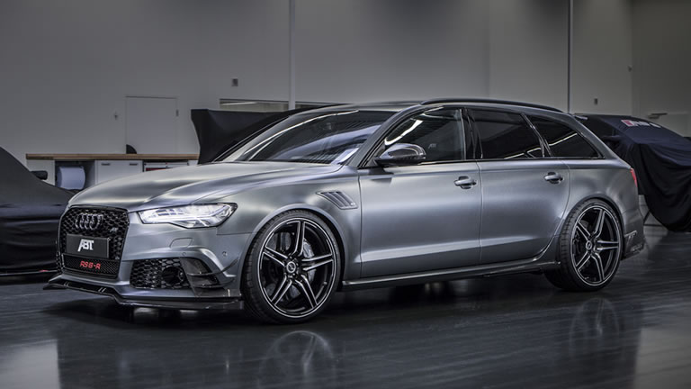 unveiled 2016 audi rs6 r by abt tagmyride. Black Bedroom Furniture Sets. Home Design Ideas