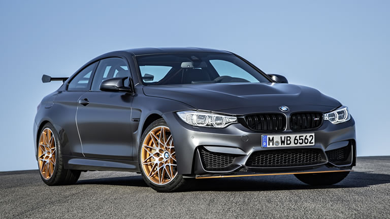2016 Bmw M4 Gts Photos Specs And Review Rs