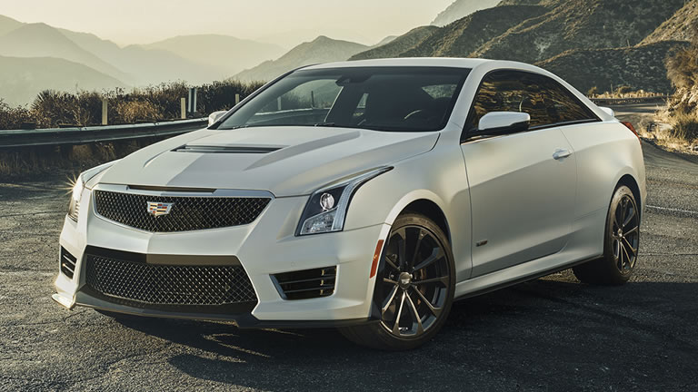 2016 cadillac ats v coupe photos specs and review rs. Black Bedroom Furniture Sets. Home Design Ideas