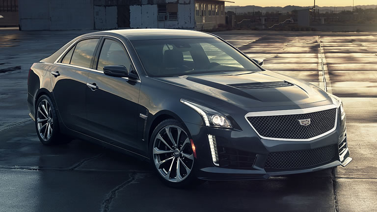 becomes autobytel v production supercharged cadillac com news mph most super targets powerful sedan cts