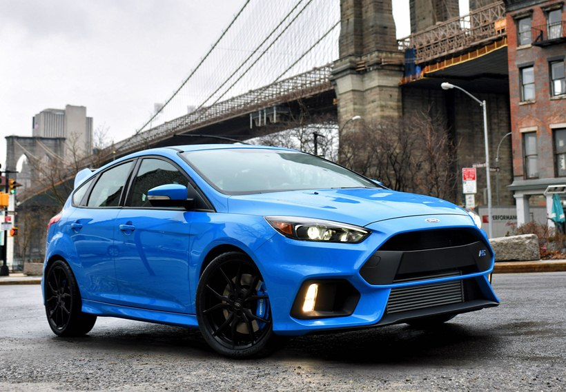 2016 ford focus rs front photo brooklyn bridge nitrous blue color size 2048 x 1421 nr 5. Black Bedroom Furniture Sets. Home Design Ideas