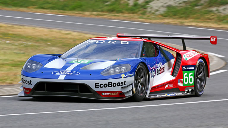 2016 ford gt wec race car photos specs and review rs. Black Bedroom Furniture Sets. Home Design Ideas