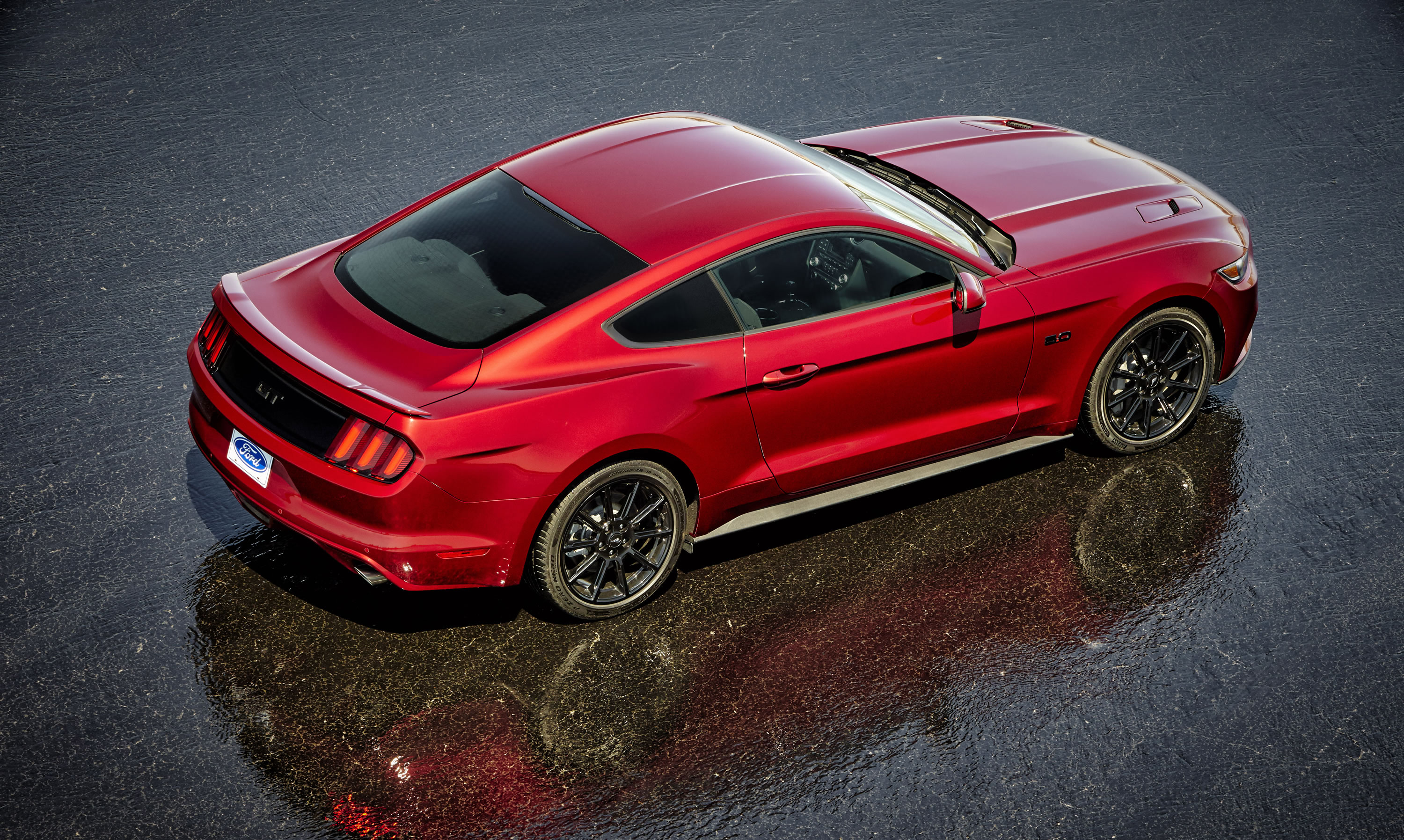 2016 ford mustang gt photos specs and review rs. Black Bedroom Furniture Sets. Home Design Ideas