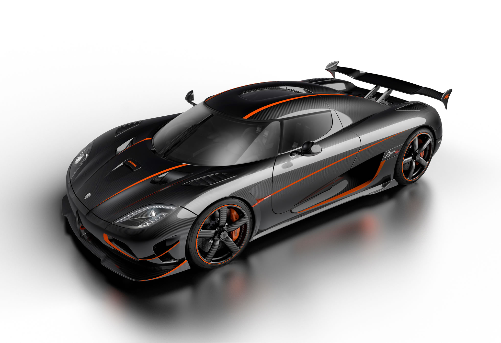 2014 Mazda 6 For Sale >> 2015 Koenigsegg Agera RS - front photo, 1,160 hp, size 2048 x 1403, nr. 1/6 - RSsportscars.com