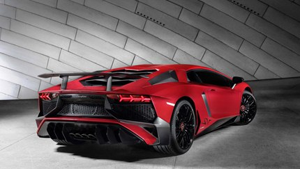 With increased power, lower weight, improved aerodynamics and innovative 
