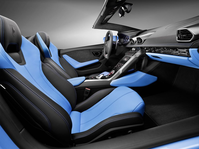 2016 lamborghini huracan lp610 4 spyder interior photo seats size 2048 x 1536 nr 9 9. Black Bedroom Furniture Sets. Home Design Ideas