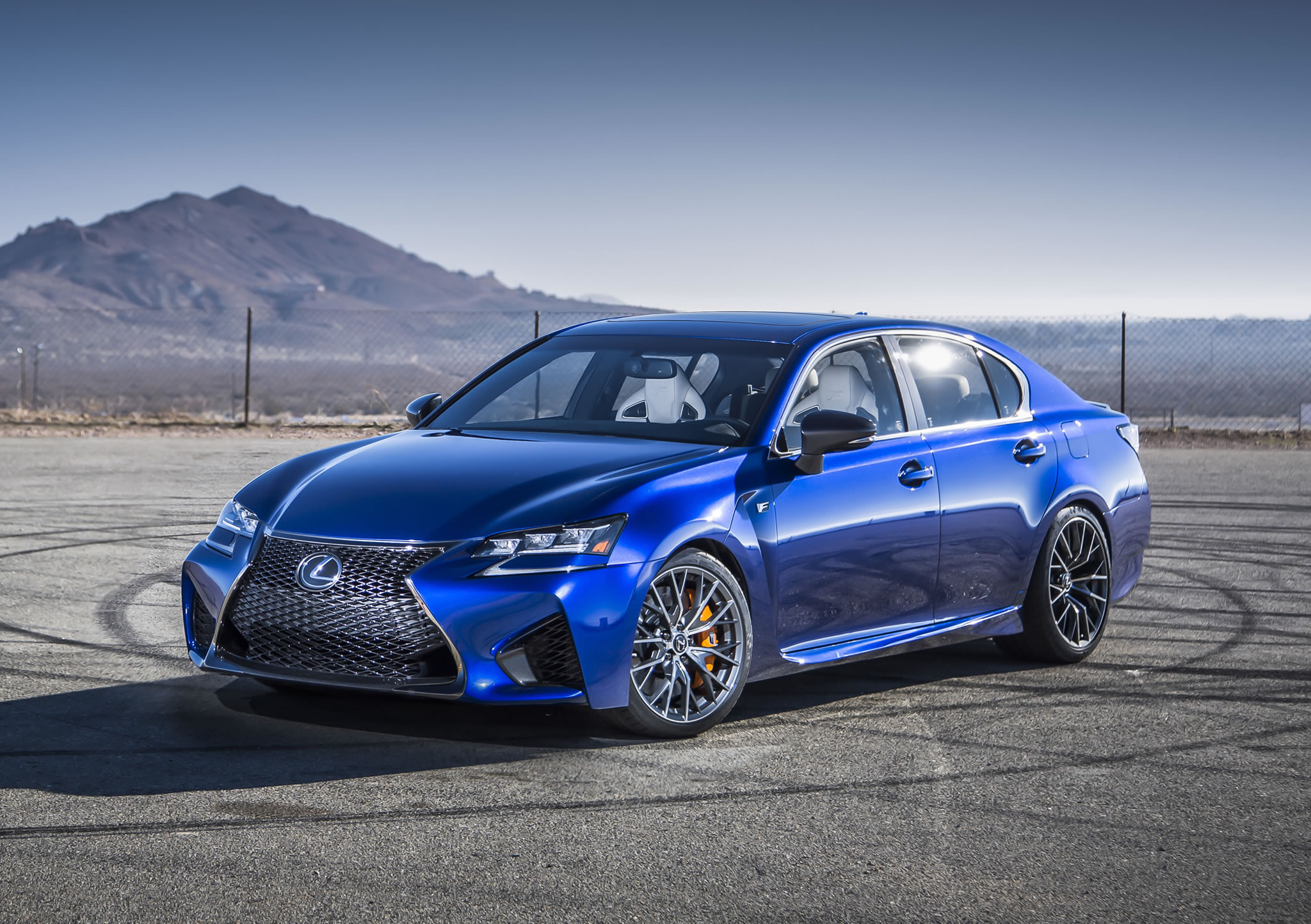 2016 lexus gs f front photo exceed blue metallic color size 2048 x 1444 nr 1 49. Black Bedroom Furniture Sets. Home Design Ideas