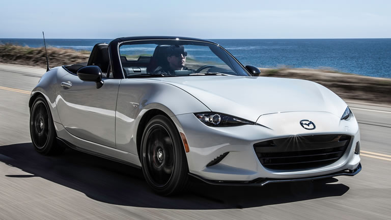 Beautiful 2016 Mazda MX5 Miata Club Photos Specs And Review  RS