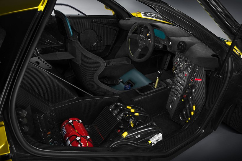 2016 mclaren p1 gtr race car interior photo f1 gtr chassis 06r size 2048 x 1365 nr 18 18. Black Bedroom Furniture Sets. Home Design Ideas