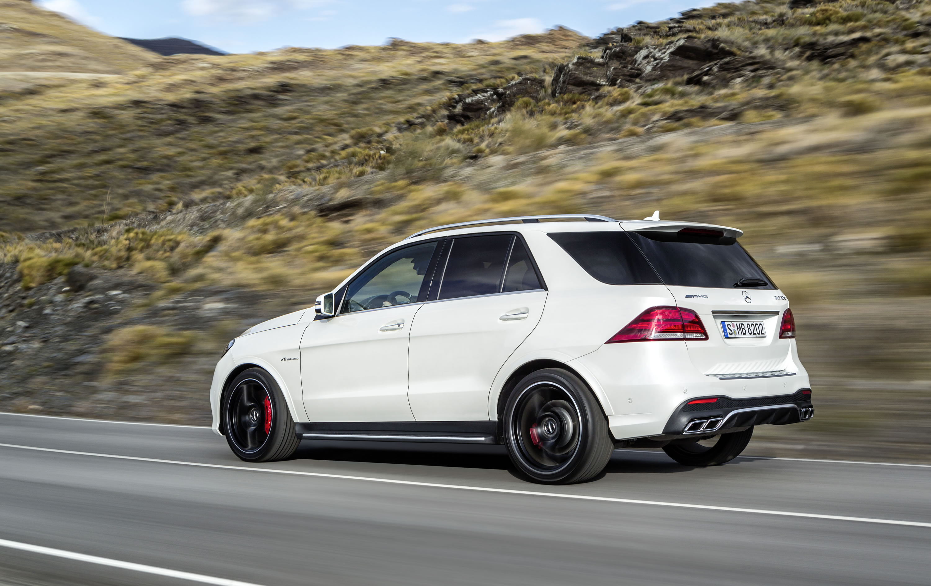 2016 mercedes benz amg gle63 s photos specs and review rs for Mercedes benz amg ml63