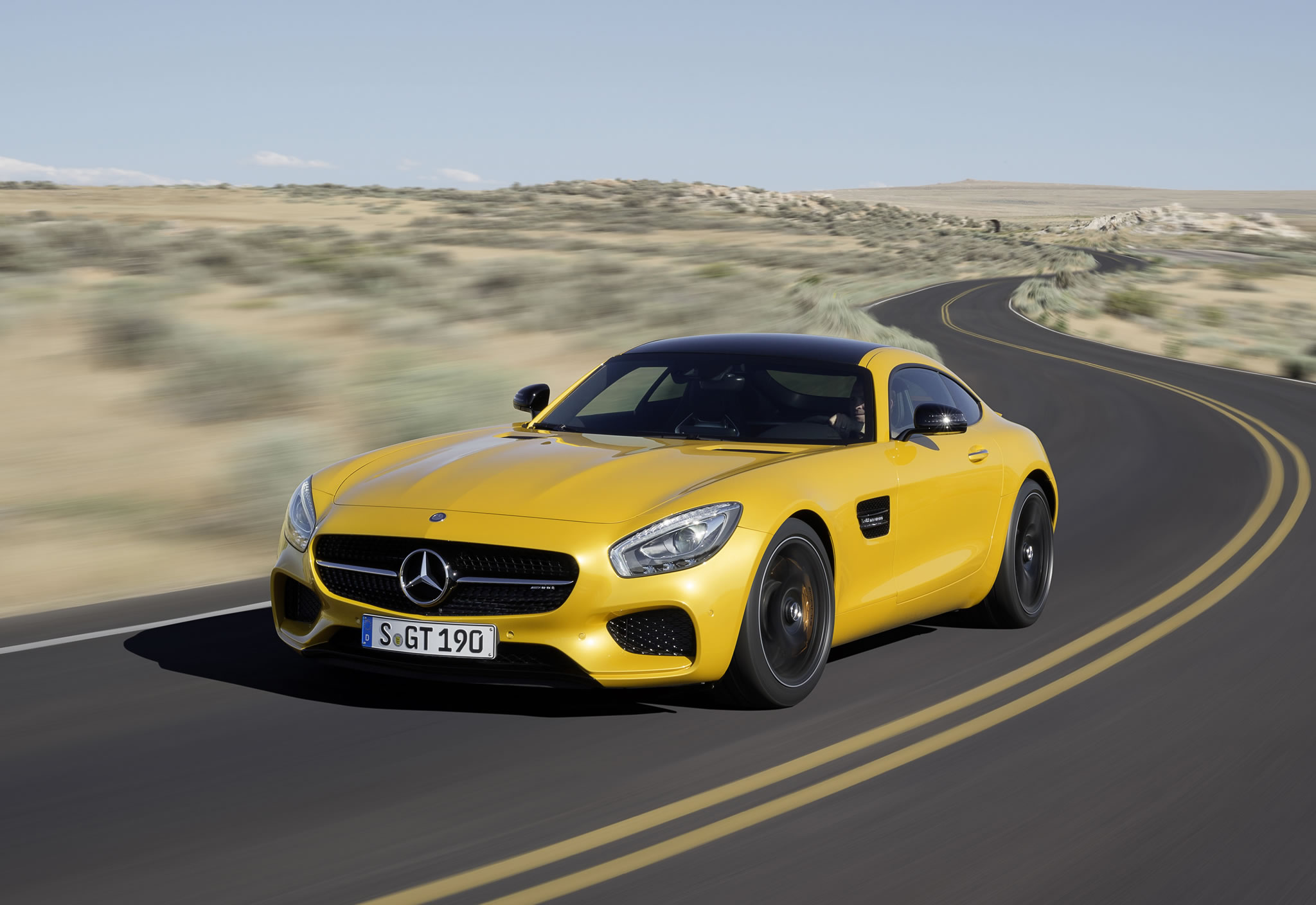 2016 mercedes benz amg gt s front photo dynamic size. Black Bedroom Furniture Sets. Home Design Ideas