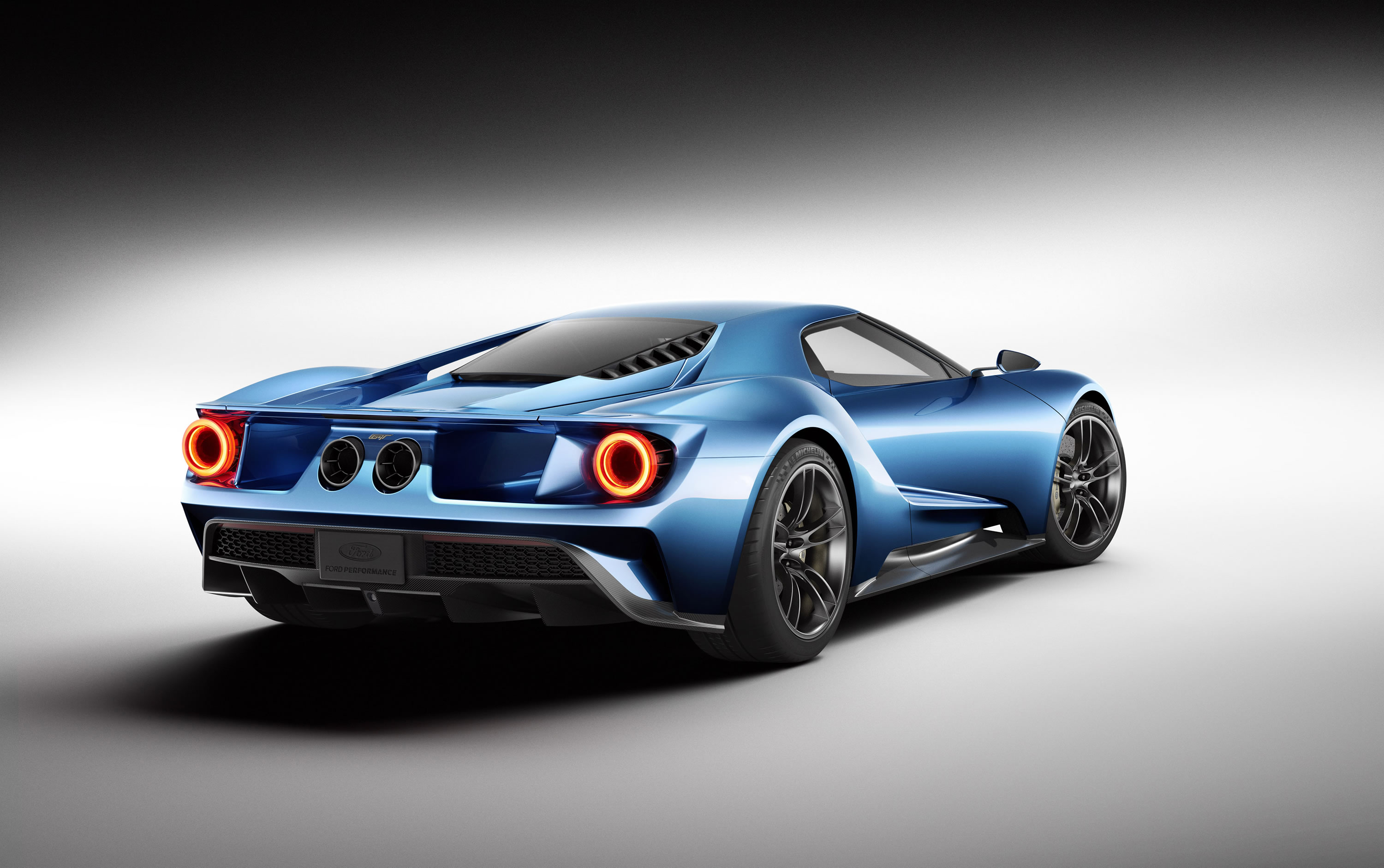 The Gt Hits The Road In  In Select Global Markets To Celebrate The Th Anniversary