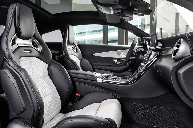 2017 mercedes benz amg c63 coupe interior photo seats size 2048 x 1365 n. Black Bedroom Furniture Sets. Home Design Ideas