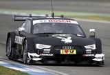 Audi Reveals Playboy Livery for RS 5 DTM Challenger
