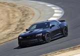 Chevrolet Camaro Z/28 is 2014 Motor Trend's Best Driver's Car [w/ video]