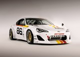 Scion Unveils Trio of FR-S One-Offs for SEMA [w/ video]