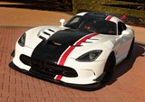 Mopar to Introduce Viper ACR Concept and Challenger T/A Concept at 2014 SEMA