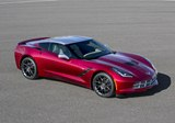 2014 SEMA: 2015 Chevrolet Corvette Stingray by Paul Stanley