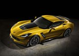 2015 Corvette Z06 Hits 60 mph in Less than 3 Seconds