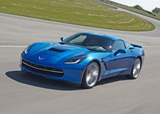 2015 Chevrolet Corvette Sports Cars Available with Valet Mode [w/ video]