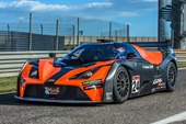 Reiter Engineering Unveils KTM X-BOW GT4 Race Car