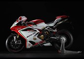 MV Agusta Unveils New F4 RC Sports Bike in Mercedes-AMG Livery [w/ video]