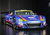 Subaru Shows Racing Versions of WRX STI and BRZ