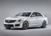 Next-Generation Cadillac CTS-V Priced at $84,990