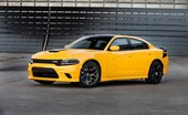 2017 DODGE CHARGER DAYTONA