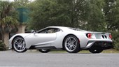 2017 Ford GT Fetches A Startling $1.8 Million At Auction