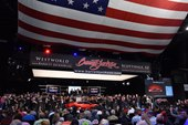 side, Barrett-Jackson auction, Stars&Stripes