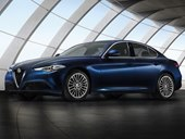 2017 Alfa Romeo Giulia: Three models, six powertrains