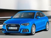 2017 Audi A3 Lineup Updated