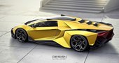 The Lamborghini Forsennato Would Be A Proper Raging Bull… If It Was Real