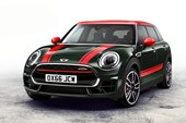 New MINI Clubman John Cooper Works unveiled with 228bhp