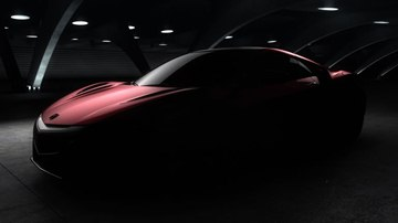 Production Acura NSX to Finally Make World Debut [w/ video]