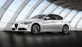 Alfa Romeo UK Opens Order Books For New Giulia