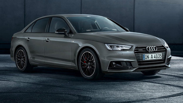 Audi UK Adds More Kit And A New Black Edition To The 2018 A4